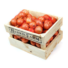 Onions Brown (10 x 1.5kg packs) , Wholesale - HFM, Harris Farm Markets