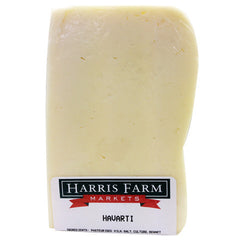 Havarti Jackie 200g , Frdg1-Cheese - HFM, Harris Farm Markets