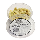 Crouton Herb and Garlic 100g , Grocery-Biscuits - HFM, Harris Farm Markets  - 2