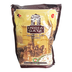 India Gate Classic Rice 1kg , Grocery-Cooking - HFM, Harris Farm Markets