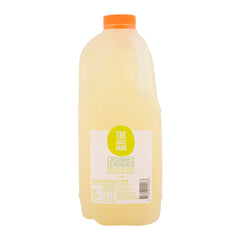 The Juice Farm - Juice Crushed Lemonade - Large (2L)