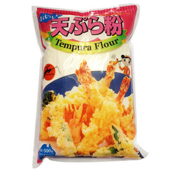 Jun Tempura Flour 500g , Grocery-Cooking - HFM, Harris Farm Markets