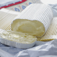 Brie King Island Seal Bay Triple Cream 130-190g , Frdg1-Cheese - HFM, Harris Farm Markets