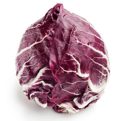 Lettuce Radicchio (whole) , S02S-Veg - HFM, Harris Farm Markets