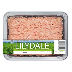 Lilydale Free Range Chicken Mince | Harris Farm Markets