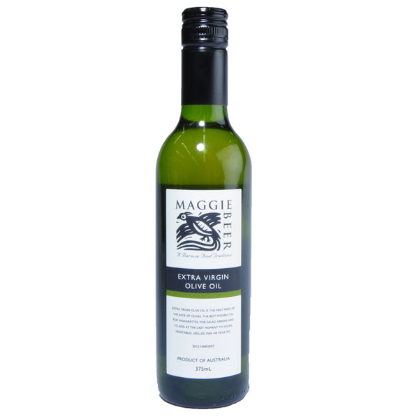 Maggie Beer Extra Virgin Olive Oil 375ml , Grocery-Oils - HFM, Harris Farm Markets