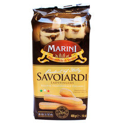 Marini Savoiardi (400g) , Grocery-Biscuits - HFM, Harris Farm Markets