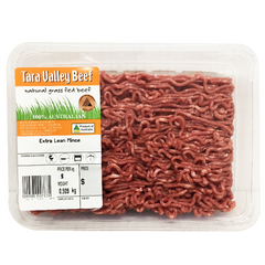 Bolognese Beef - Mince - Grass Fed (500g) Tarra Valley - Shortdate