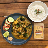 Mingle Satay Stir Fry Seasoning | Harris Farm Online