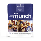 Mini Munch Almond Blueberry 20g Thinkfood , Grocery-Nuts - HFM, Harris Farm Markets