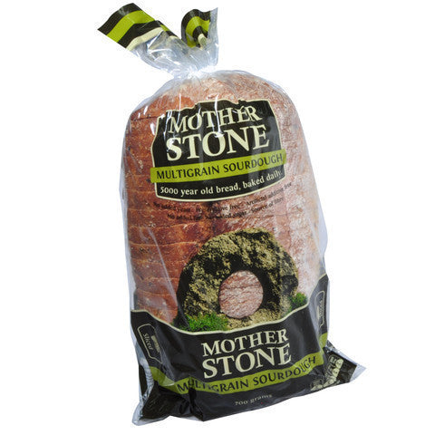 Motherstone Sourdough Multigrain 700g , Z-Bakery - HFM, Harris Farm Markets