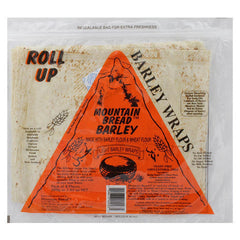 Mountain Roll Up Barley 200g , Z-Bakery - HFM, Harris Farm Markets