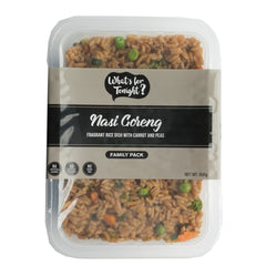 Whats For Tonight Nasi Goreng | Harris Farm Online
