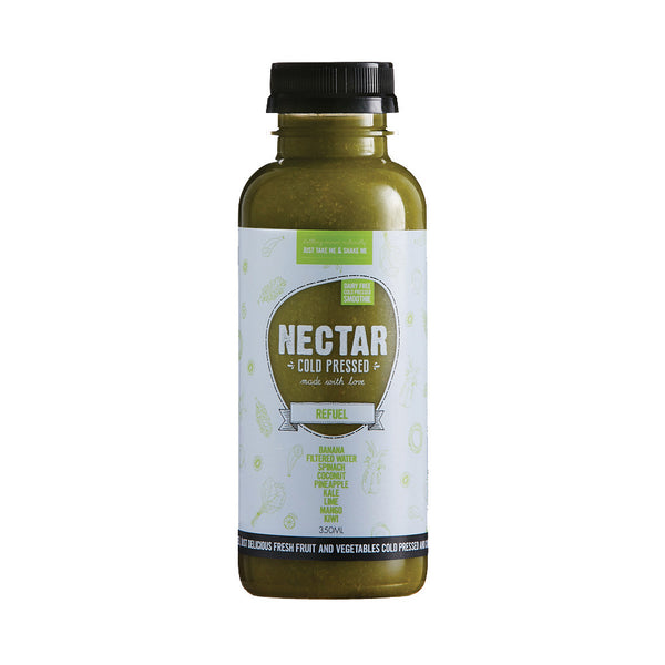Nectar Cold Pressed Refuel 350ml , Frdg1-Drinks - HFM, Harris Farm Markets