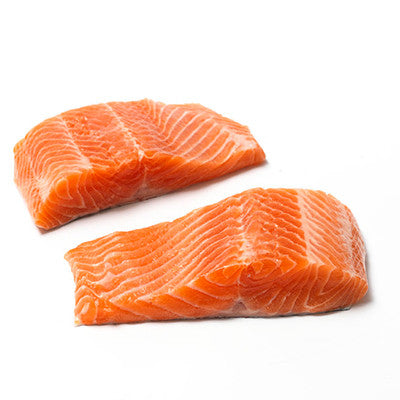 Ocean Trout Fillets Huon Skin on, Deboned (SFS) min 420g , Fish - Fish, Harris Farm Markets