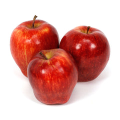 Apples Red Delicious Large (each) , S07H-Fruit - HFM, Harris Farm Markets  - 1