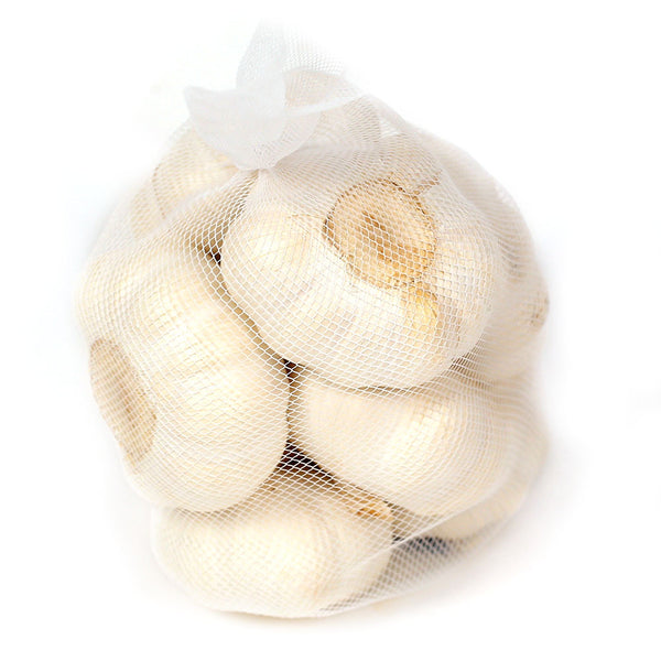 Garlic (500g) , S01H-Veg - HFM, Harris Farm Markets  - 3