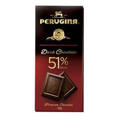 Perugina - Chocolate Dark 51% (100g)
