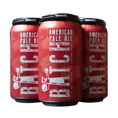 Batch Brewing Co - Beer American Pale Ale (4 x 375mL)