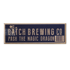 Batch Brewing Co - Beer Pash the Magic Dragon (Case Sale, 24 x 375mL)