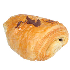 Harris Farm Croissant Chocolate each , Z-Bakery - HFM, Harris Farm Markets