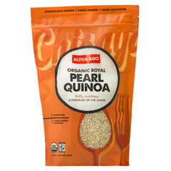 Alter Eco White Quinoa 453g , Grocery-Quinoa/Noodle - HFM, Harris Farm Markets