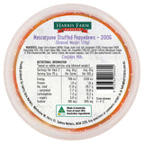 Harris Farm - Pepperdews Stuffed Mascarpone (200g)