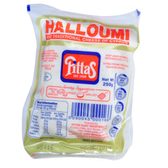 Halloumi Pittas 250g pack , Frdg1-Cheese - HFM, Harris Farm Markets