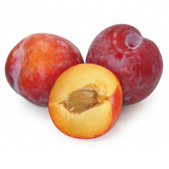 Plums Amber Jewel (each) , S07S-Fruit - HFM, Harris Farm Markets