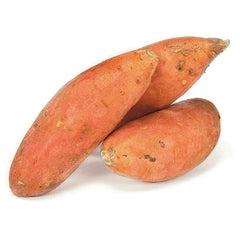 Sweet Potatoes Kumera (min 1kg pack)