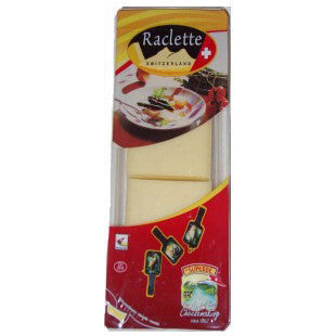 Raclette La Superbe Swiss 195g , Frdg1-Cheese - HFM, Harris Farm Markets