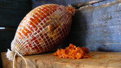 Spicy Spreadable Chorizo (Sobrasada) - Salumi 150g , Frdg4-Deli - Butcher, Harris Farm Markets