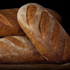 Sonoma (670g) Wholewheat , Z-Bakery - HFM, Harris Farm Markets