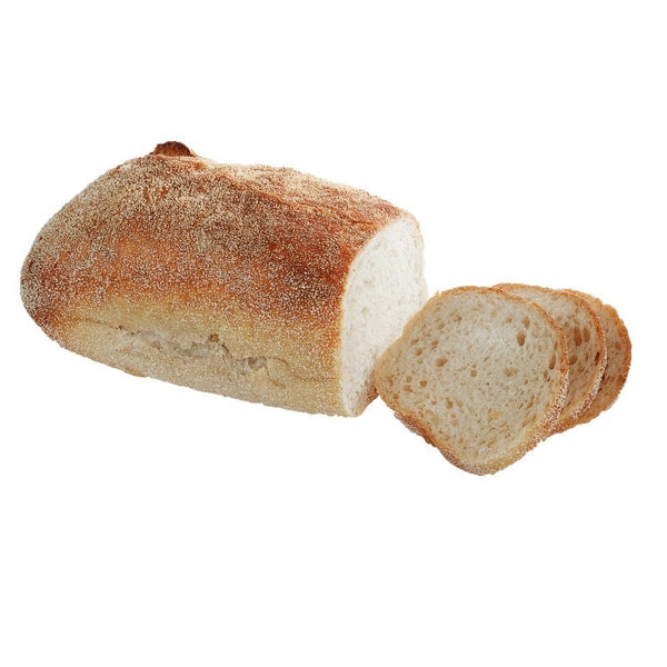 Morpeth Ciabatta 550g , Z-Bakery - HFM, Harris Farm Markets