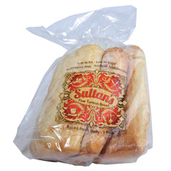 Sultan Turkish Long Roll 3pk , Z-Bakery - HFM, Harris Farm Markets