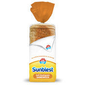 Sunblest Multigrain Sandwich 650g , Z-Bakery - Harris Farm Markets, Harris Farm Markets