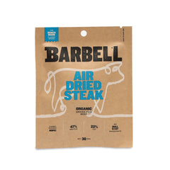 Barbell Benchmark Air Dried Steak Organic | Harris Farm Online
