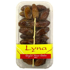 The Market Grocer - Dates Lyna - Large (400g)