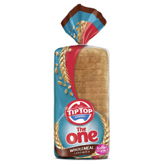 Tip Top The One Wholemeal Sandwich 700g , Z-Bakery - HFM, Harris Farm Markets