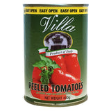 Villa Peeled Tomatoes 400g , Grocery-Can Veg - HFM, Harris Farm Markets  - 1