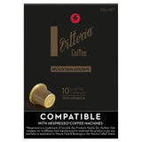Vittoria - Coffee Mountain Grown (10 Capsules, 52g)