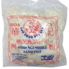 VSW Food - Fresh Rice Noodles - Thin (1kg)