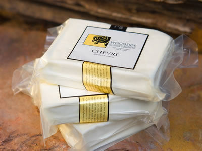 Goat Cheese Woodside Chevre 150g , Frdg1-Cheese - HFM, Harris Farm Markets