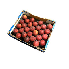 Peach Yellow Large Premium (Tray) , Whsl-Fruit - HFM, Harris Farm Markets