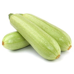 Zucchini Grey (each) , S04S-Veg - HFM, Harris Farm Markets