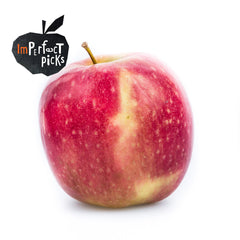 Apples Pink Lady Imperfect Pick Value Range (min 500g) , S07H-Fruit - HFM, Harris Farm Markets