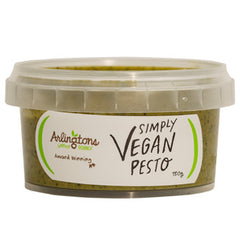 Arlingtons Simply Vegan Pesto 150g