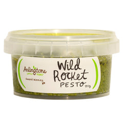 Arlingtons - Dips Pesto - Wild Rocket (150g)