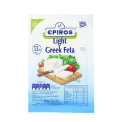 Epiros Light Feta | Harris Farm Online