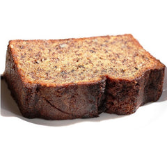 Harris Farm Banana Bread slice , Z-Bakery - HFM, Harris Farm Markets